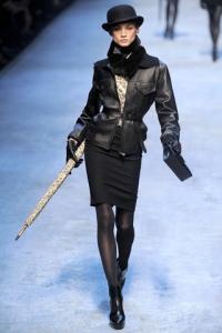 Hermès AW 2010